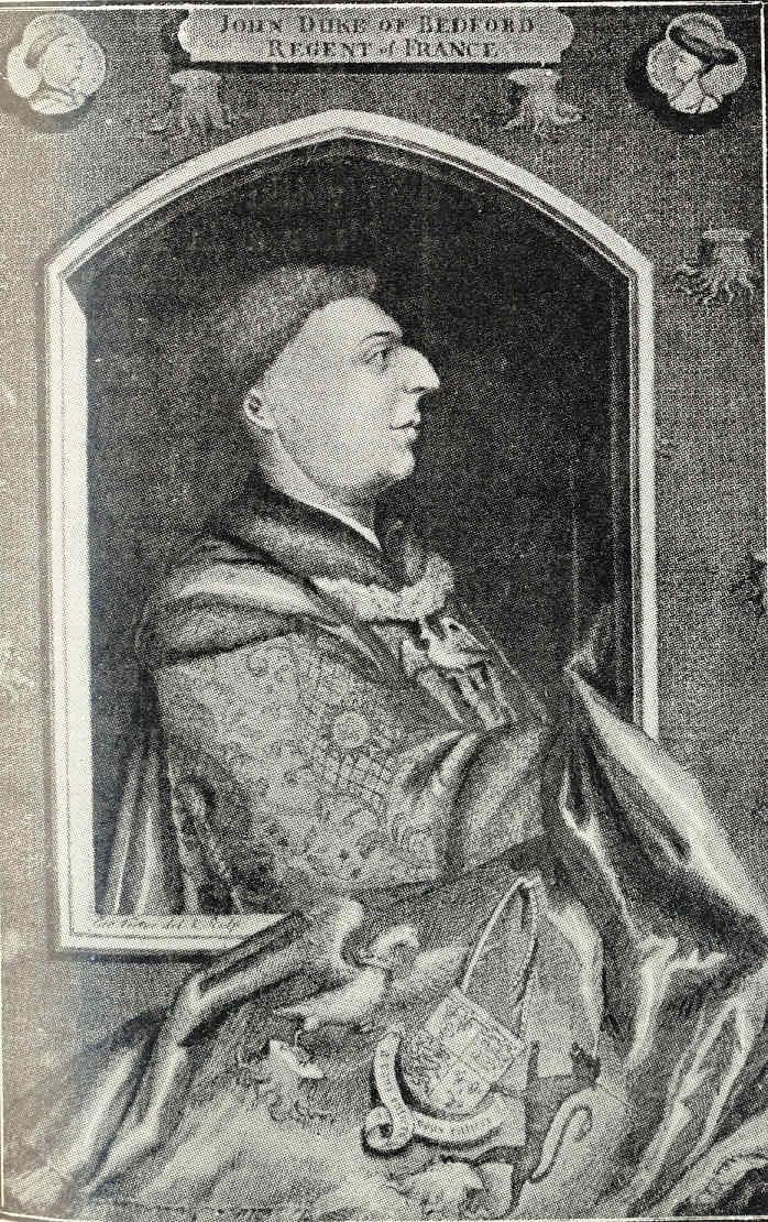 París 14 Trapicheos hereditarios Juana de Arco Carlos VII rey