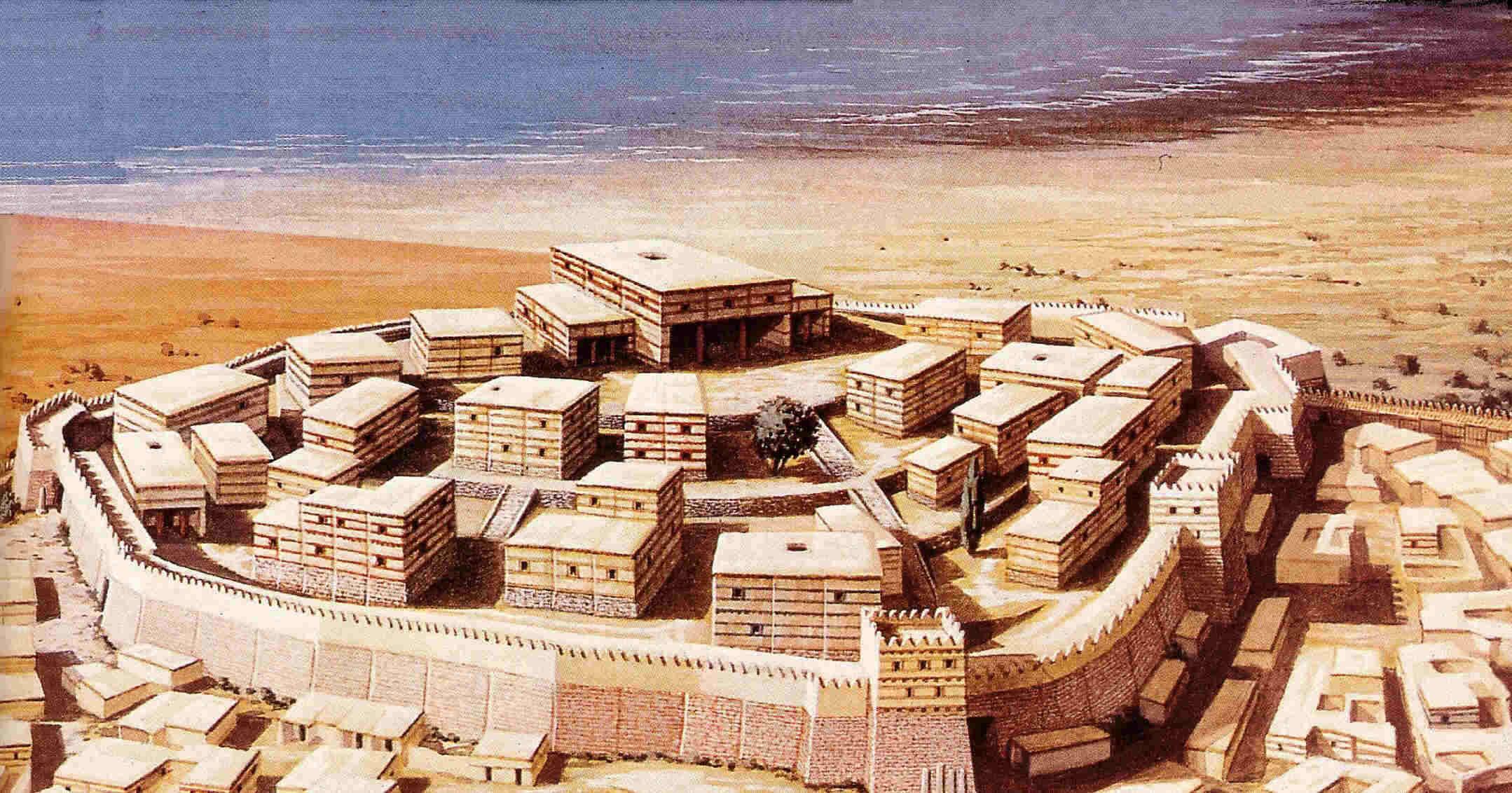 Troya VI en Grecia clásica 17