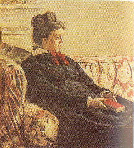 La Pintura 83 El Impresionismo 29 Cómo vivieron y 2