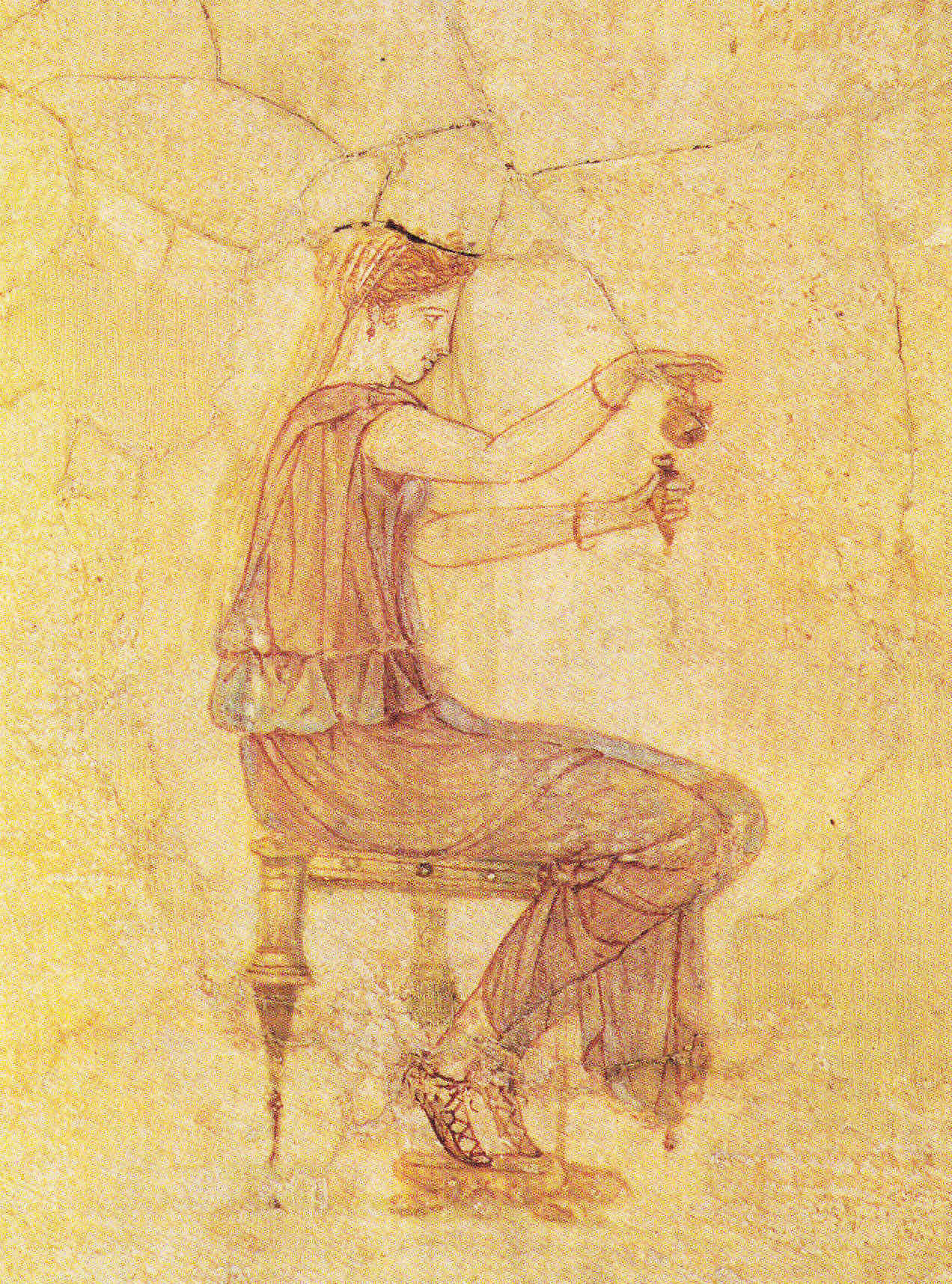 Egipto Antiguo 172 Aprendizaje de Cleopatra VII a domicilio