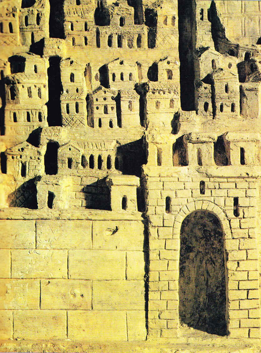Egipto Antiguo 173 Egipto y Roma en el futuro