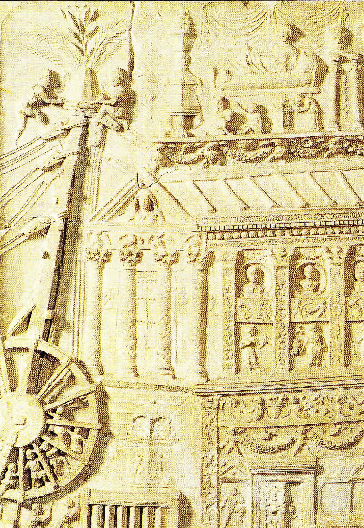 Egipto Antiguo 175 César y los piratas