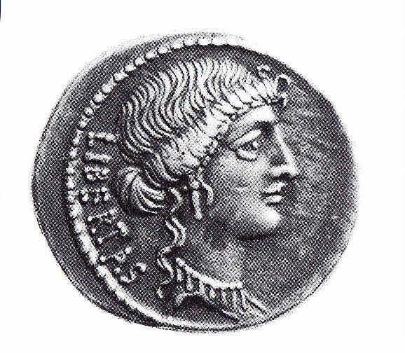 Egipto Antiguo 176 Sus dos primeras esposas y más cosas