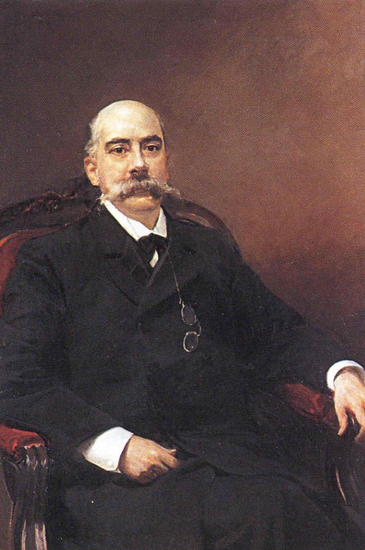Joaquín Sorolla hasta 1903 Retratos y encargos La Pintura 96