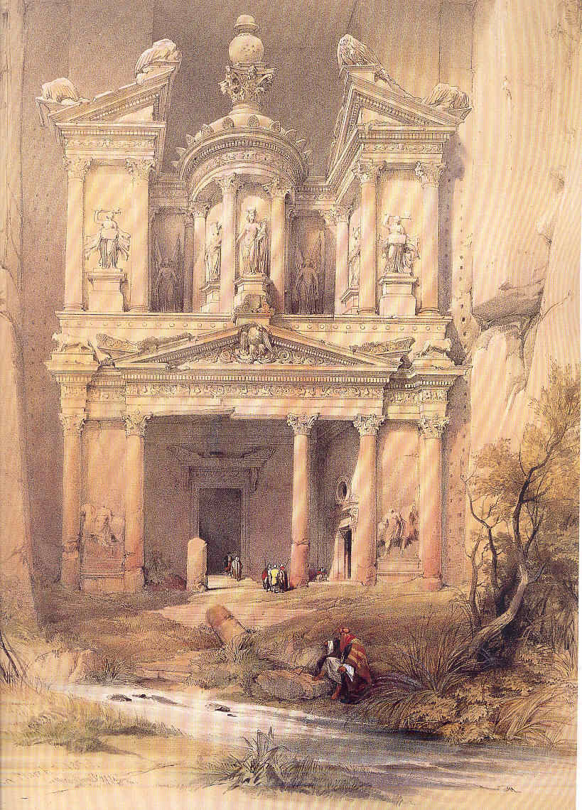 Civilización y Mundo helenístico 3