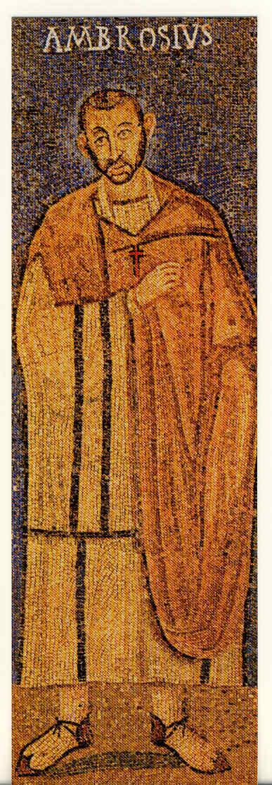 Indicios de mártires anteriores a Nicea 2