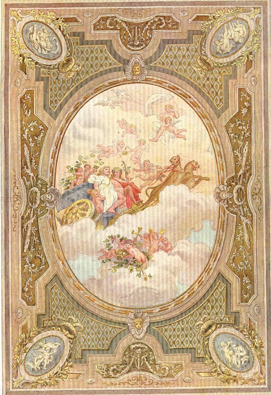 Wssel de Guimbarda y Malibán 8 La Pintura 163