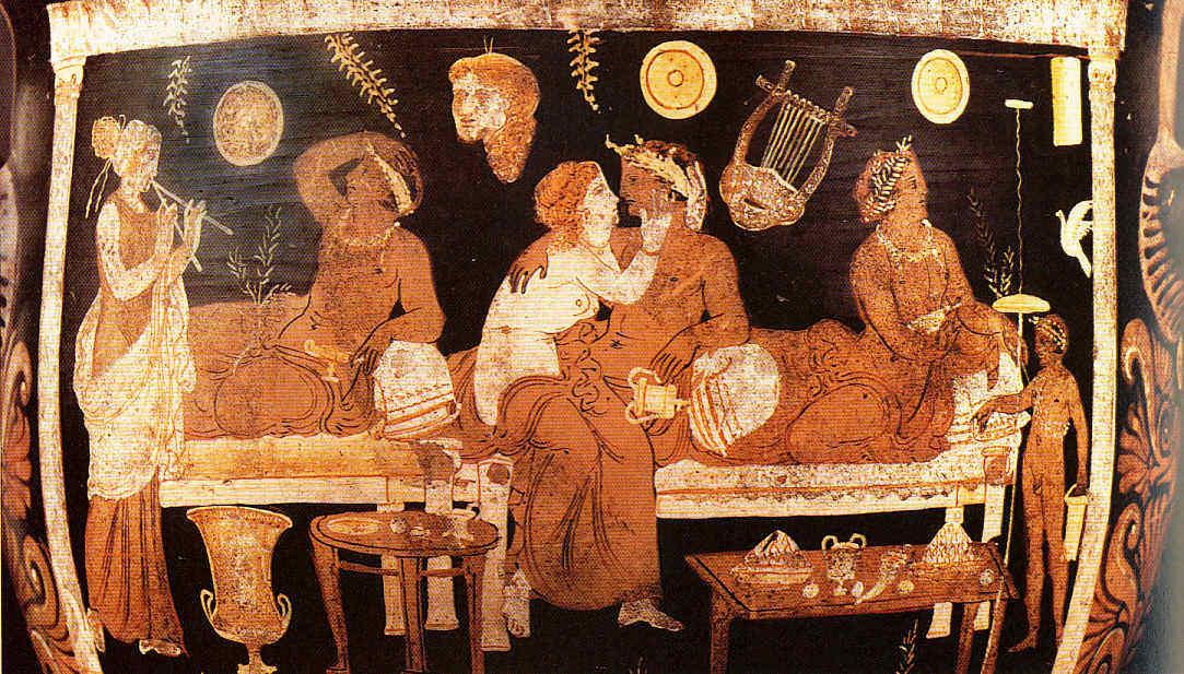 La sociedad griega 2 en la Grecia clásica 89