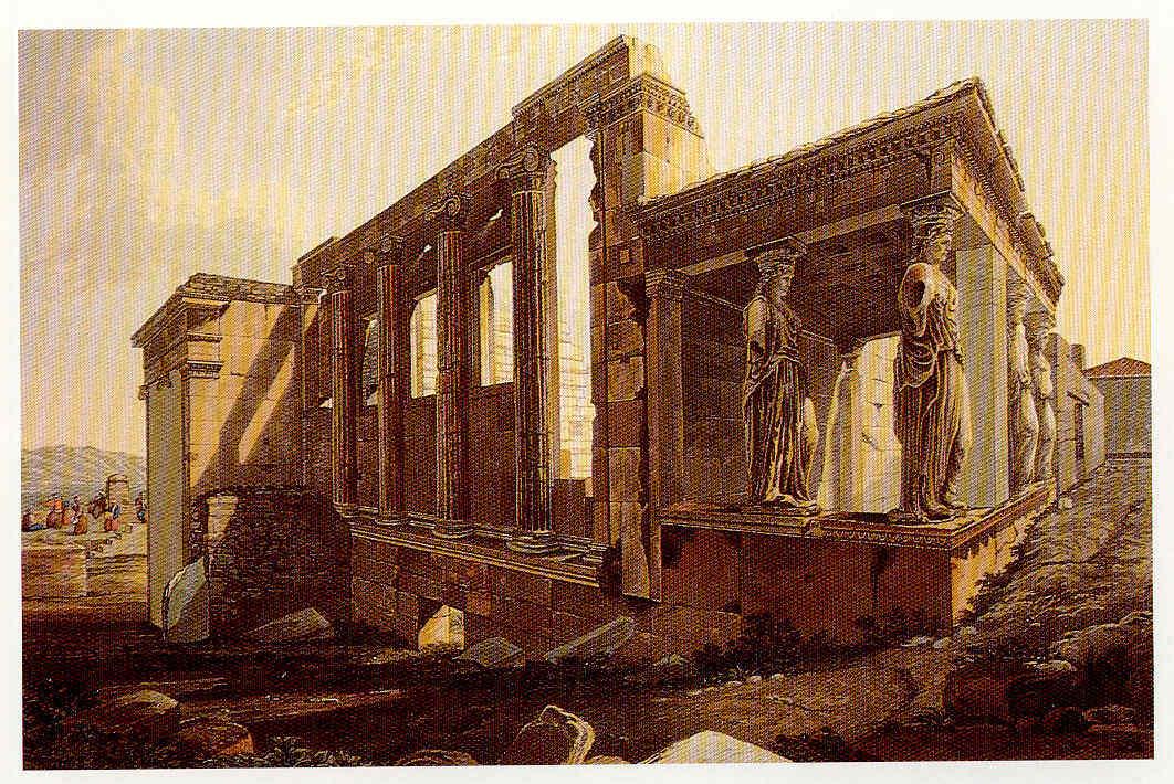 El Erecteion 3 en la Grecia clásica 80