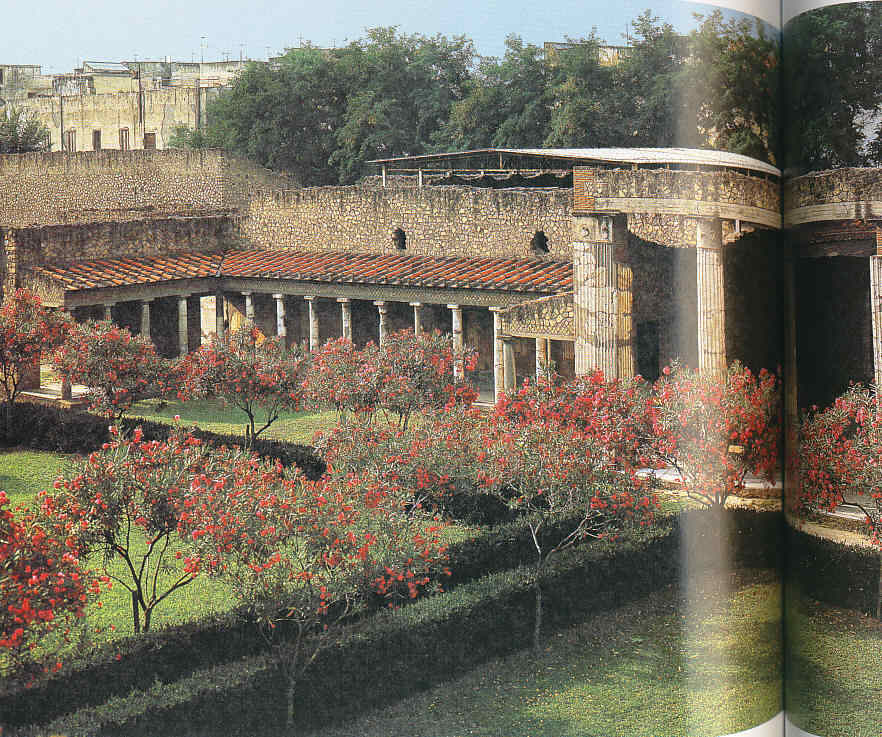 Pintura 15 Roma La Pintura en Palacio