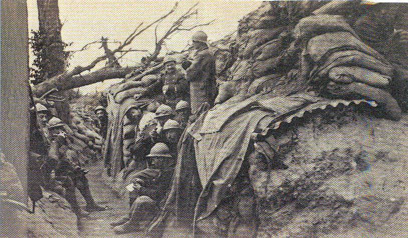 París 78 El frente del Este Batalla del Marne