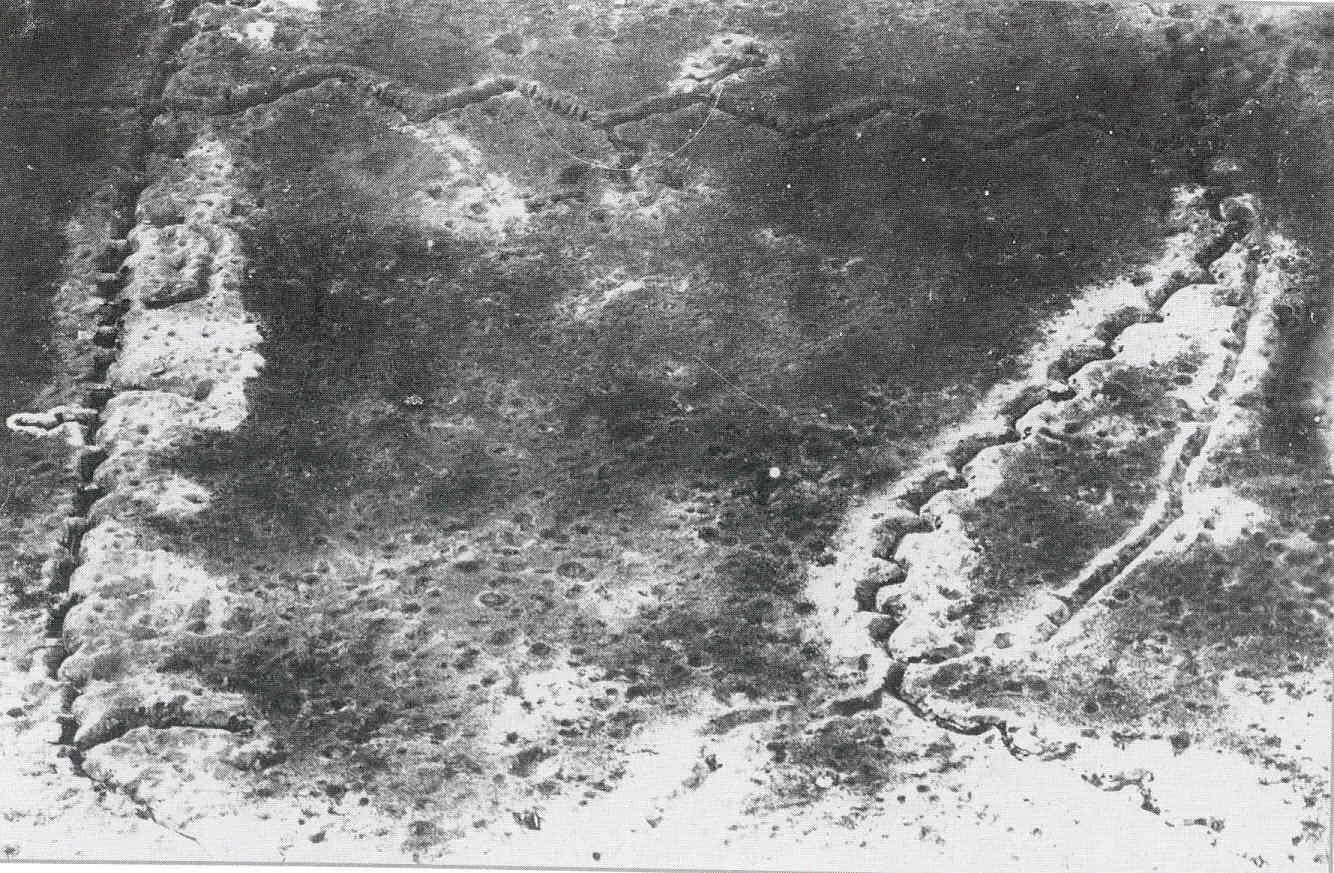 París 79 Guerra submarina Estados Unidos entra en guerra