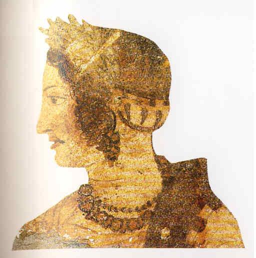 Pintura 9 La Pintura etrusca
