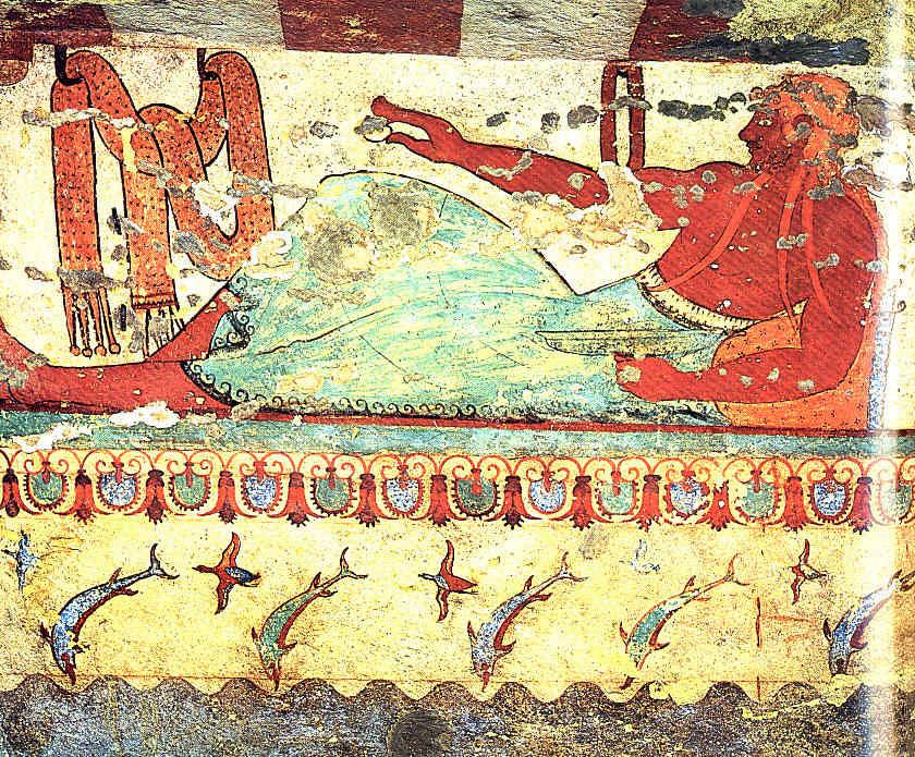 Pintura 8 Etruria