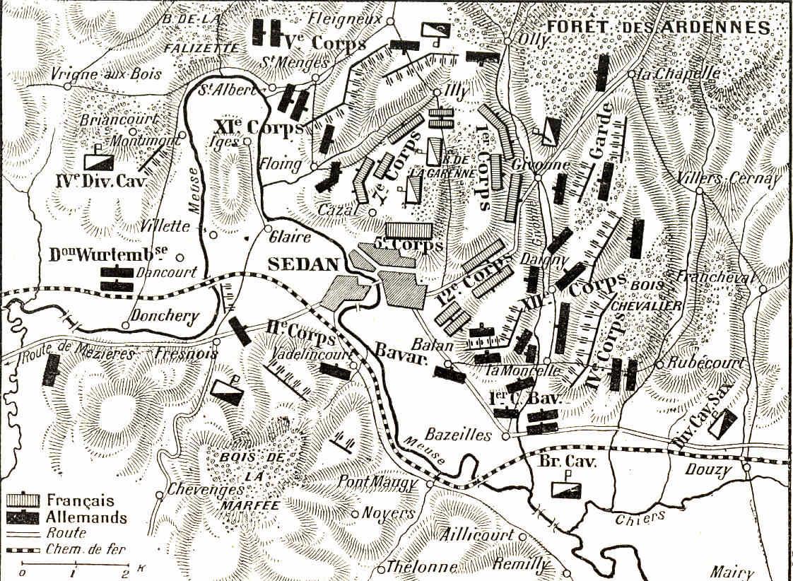 París 70 Inconsciencia nacional Guerra perdida La caída del Emperador
