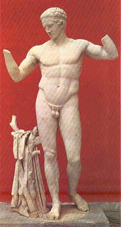 Las Artes Superiores en el mundo helenístico 16
