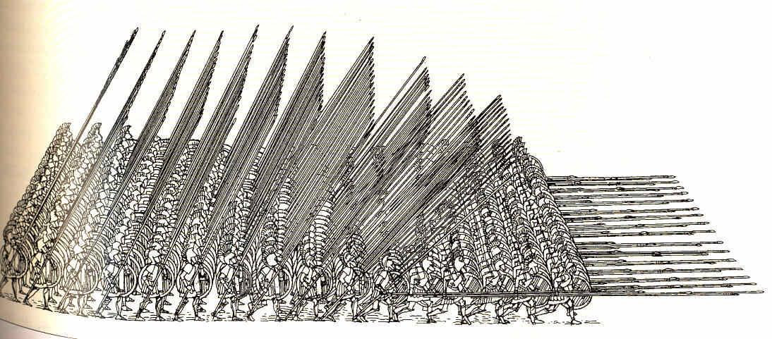 Quinta Guerra entre los Diádocos 12