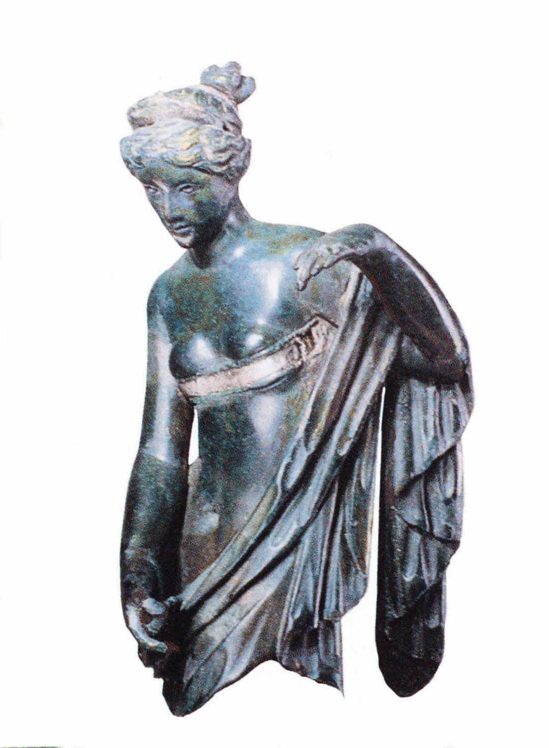 Egipto Antiguo 182 César rememora su época de las Galias