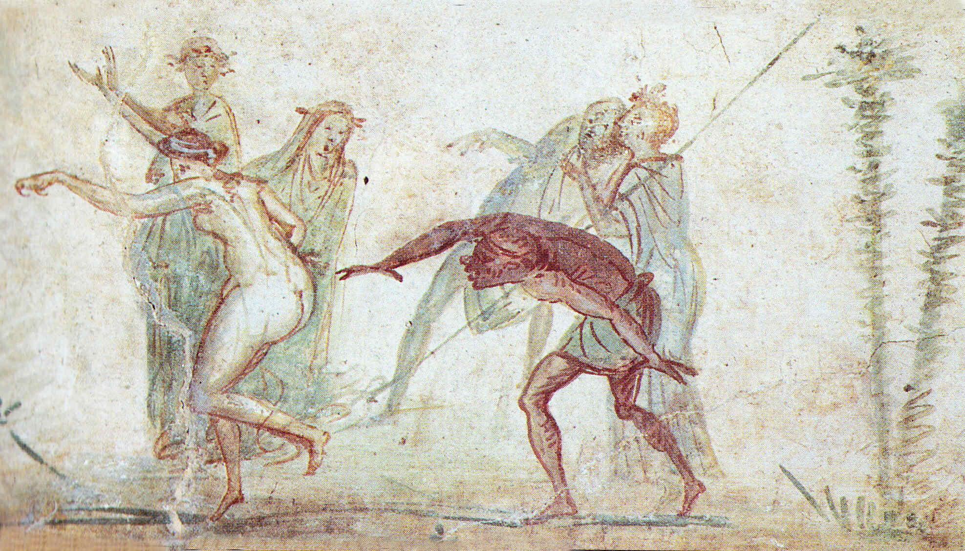 Egipto Antiguo 189 Las ventajas del legionario romano