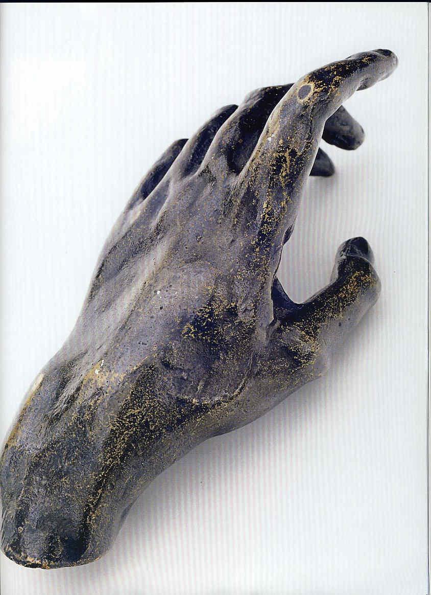Camille Claudel 4 Amante de Augusto Rodin