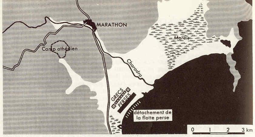Marathón en la Grecia clásica 47