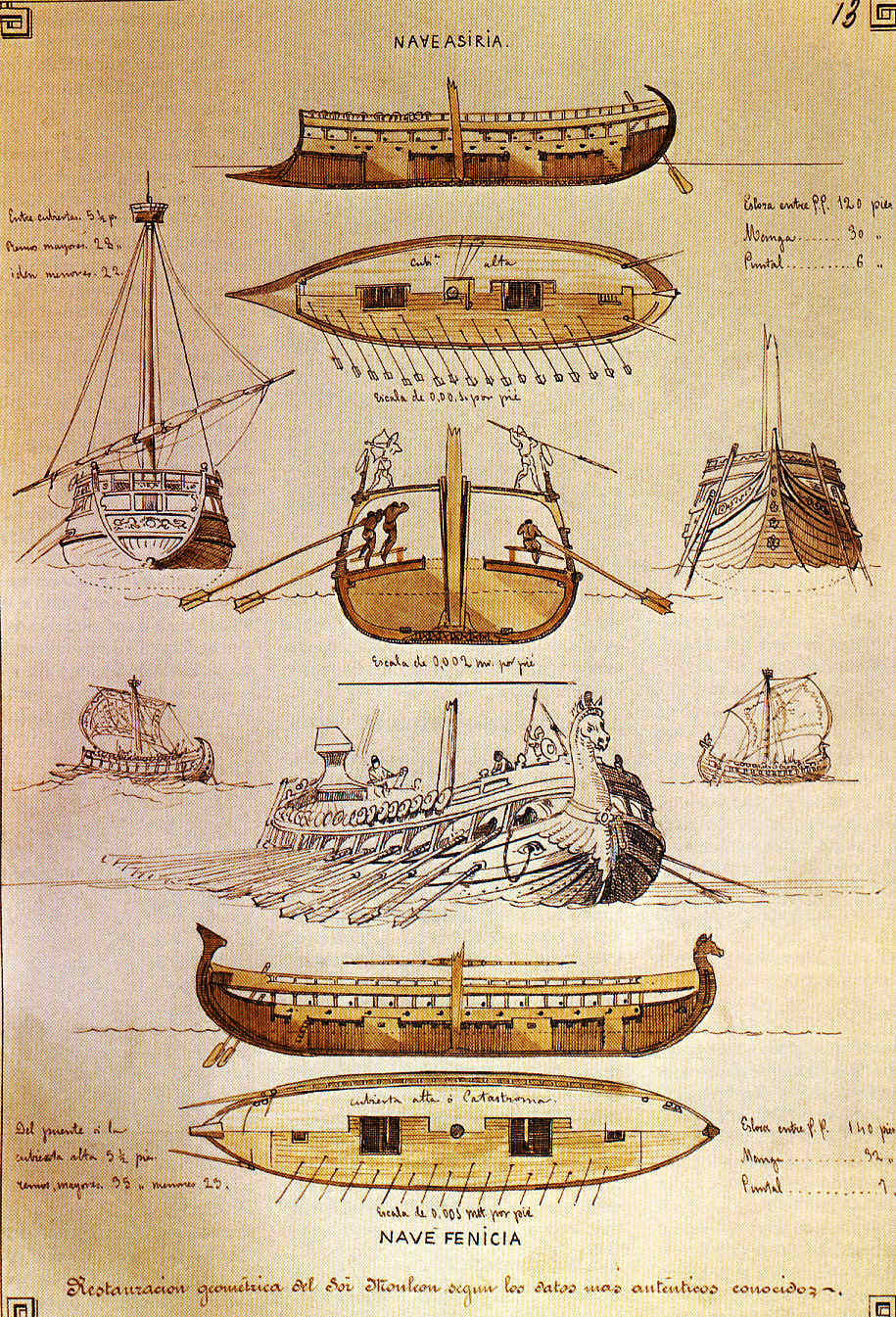 La batalla de Salamina 1 en la Grecia clásica 52