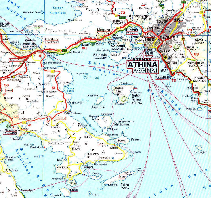 La batalla de Salamina 2 en la Grecia clásica 53