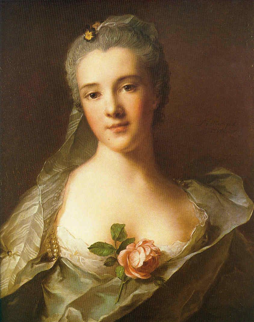 El retrato 3 Auténticos retratistas La Pintura 110