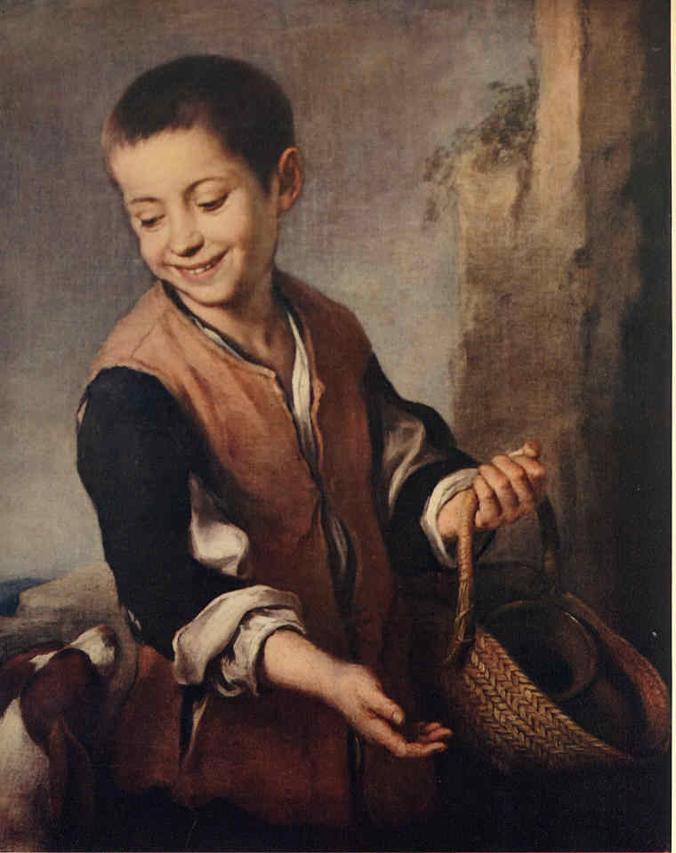Hals Murillo Quentin la Tour Claudio Coello Chardin Pintura 109