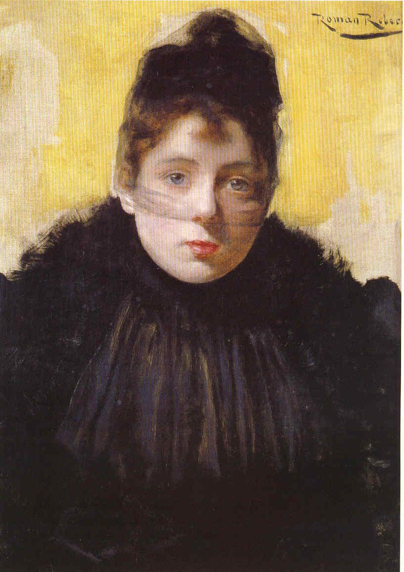 El retrato en Cataluña 5 La Pintura 112