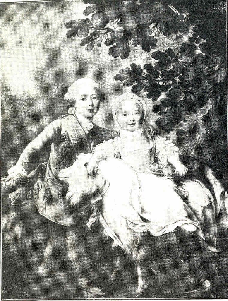 París 35 Madame de Pompadour Mariscal de Saxe Política colonial