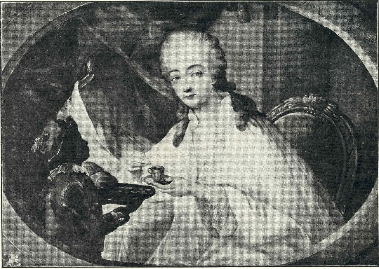 París 36 Luís XVI María Antonieta Muere Luís XV