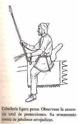 La caballería en la Grecia clásica 45