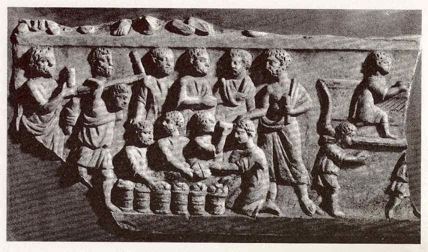 De ascuas y sardinas en la Grecia clásica 41