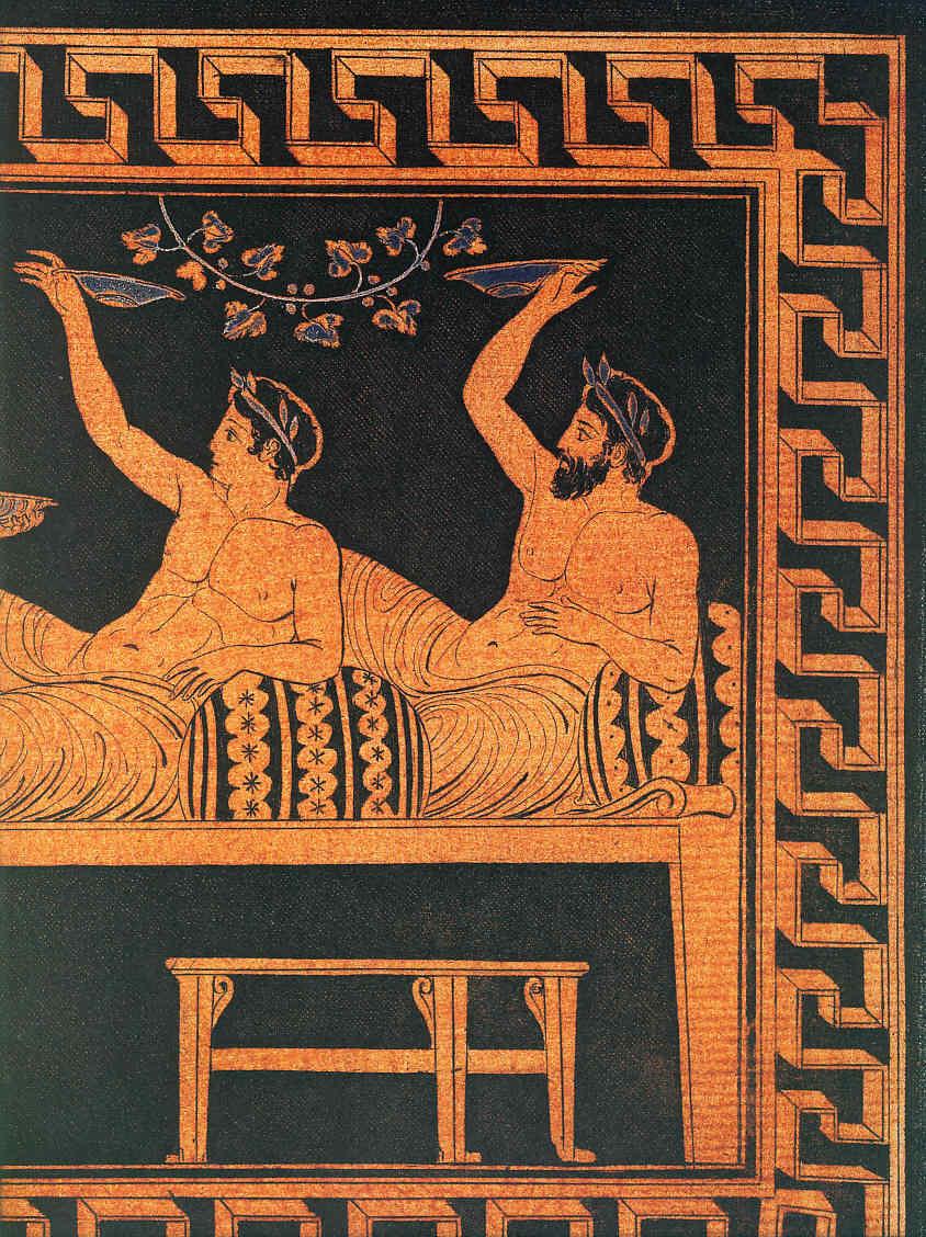 Los ritones de Sir Hamilton 1 Grecia clásica 119