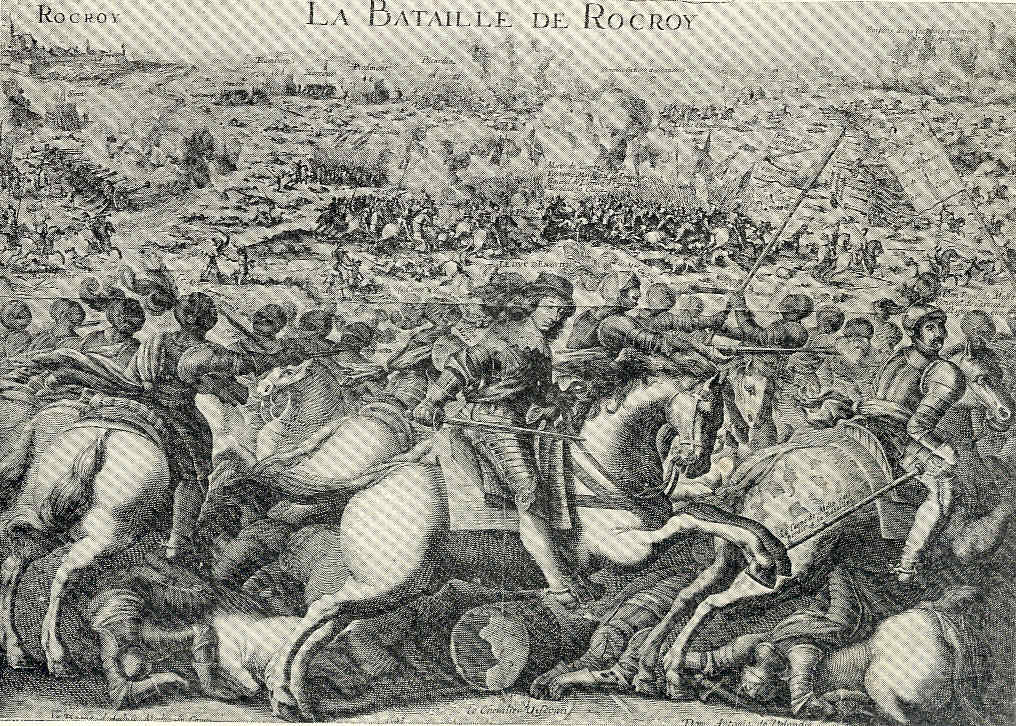 París 30 Guerras contra España Paz de Westfalia La Fronda
