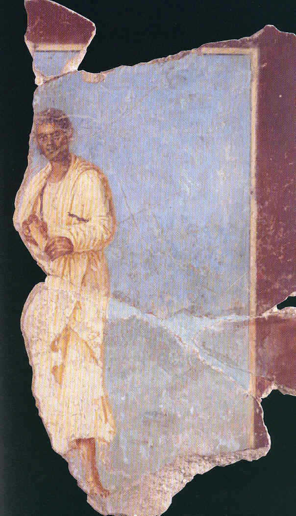 La Villa de Catulo en Sirmione y 4