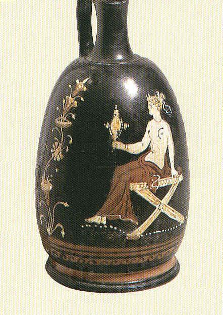 Pintura 5 Dibujo griego