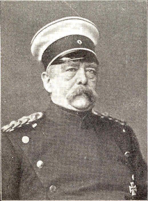 París 67 Cambio político La amenazante Prusia Bismarck Thiers