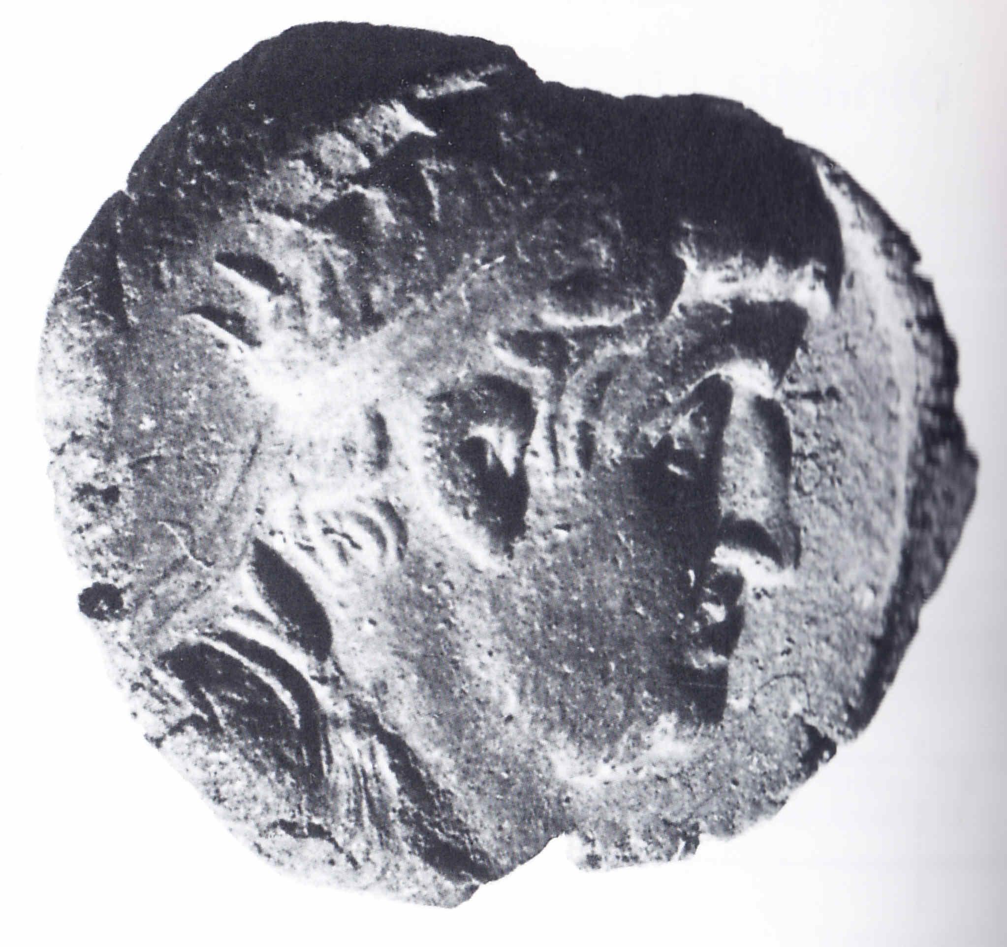 Egipto Antiguo 49 y 50 Ptolomeo IX y X 3
