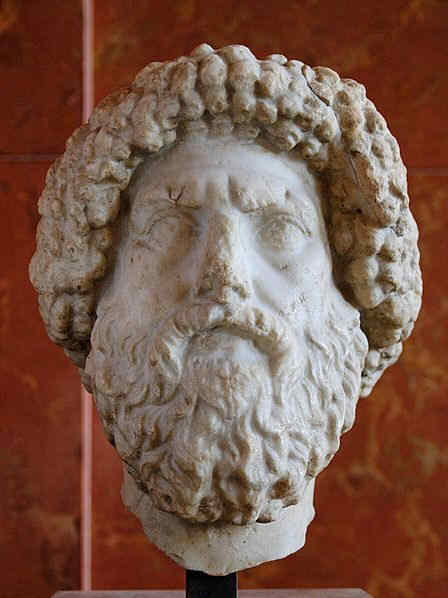 Egipto Antiguo 140 Julio César ante la batalla de Rúspina