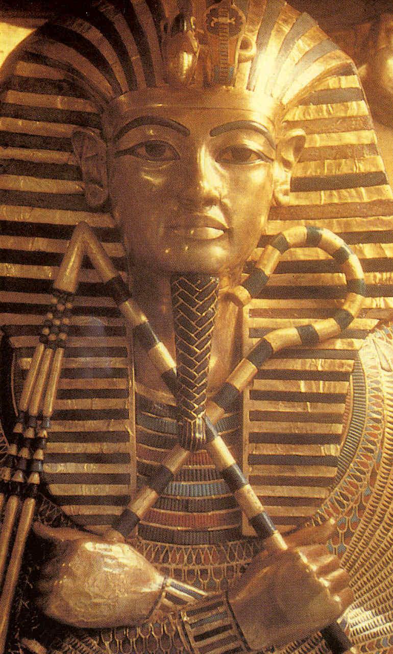 Tutankhamon e