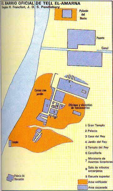 Akhenaton b