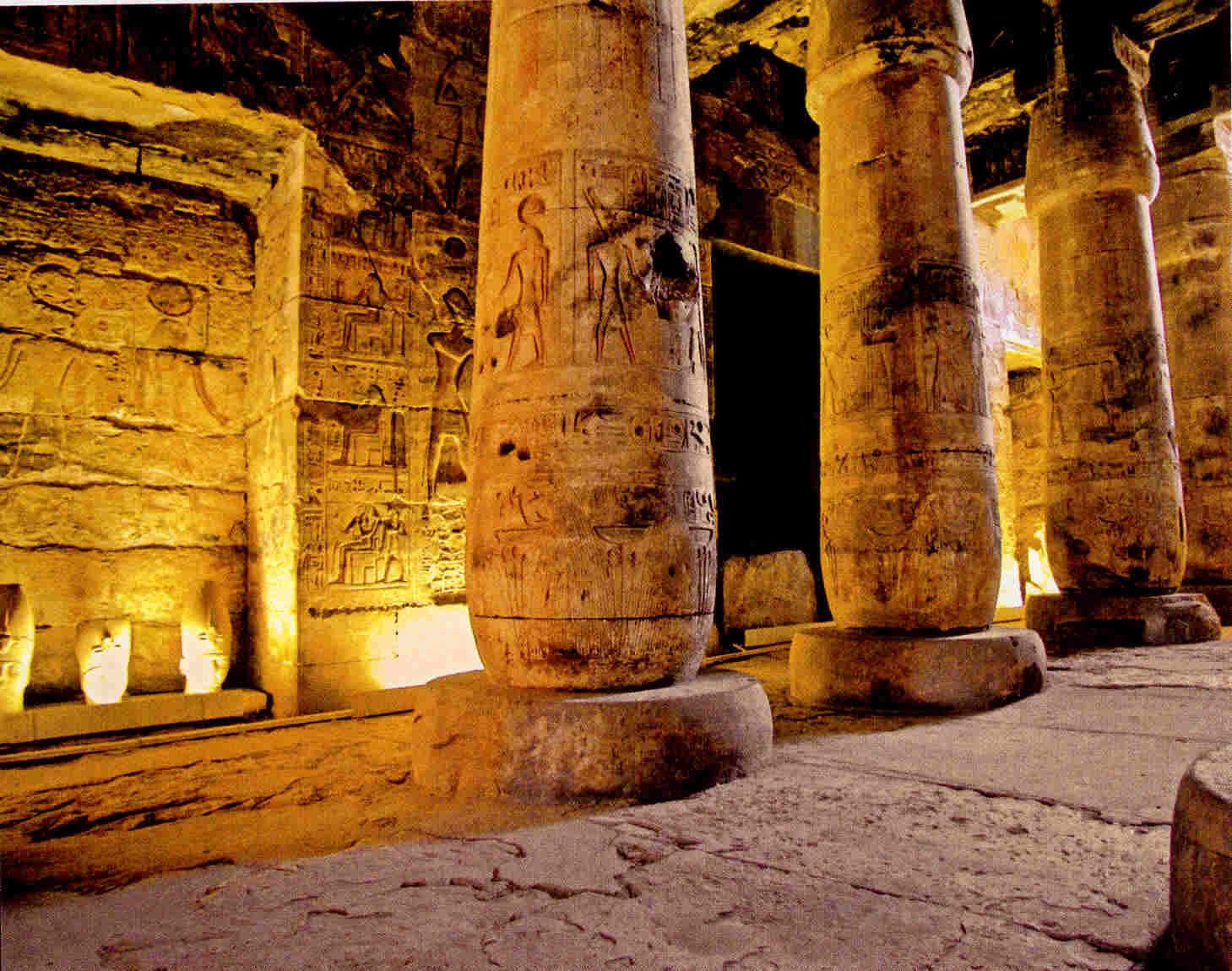 Abydos b