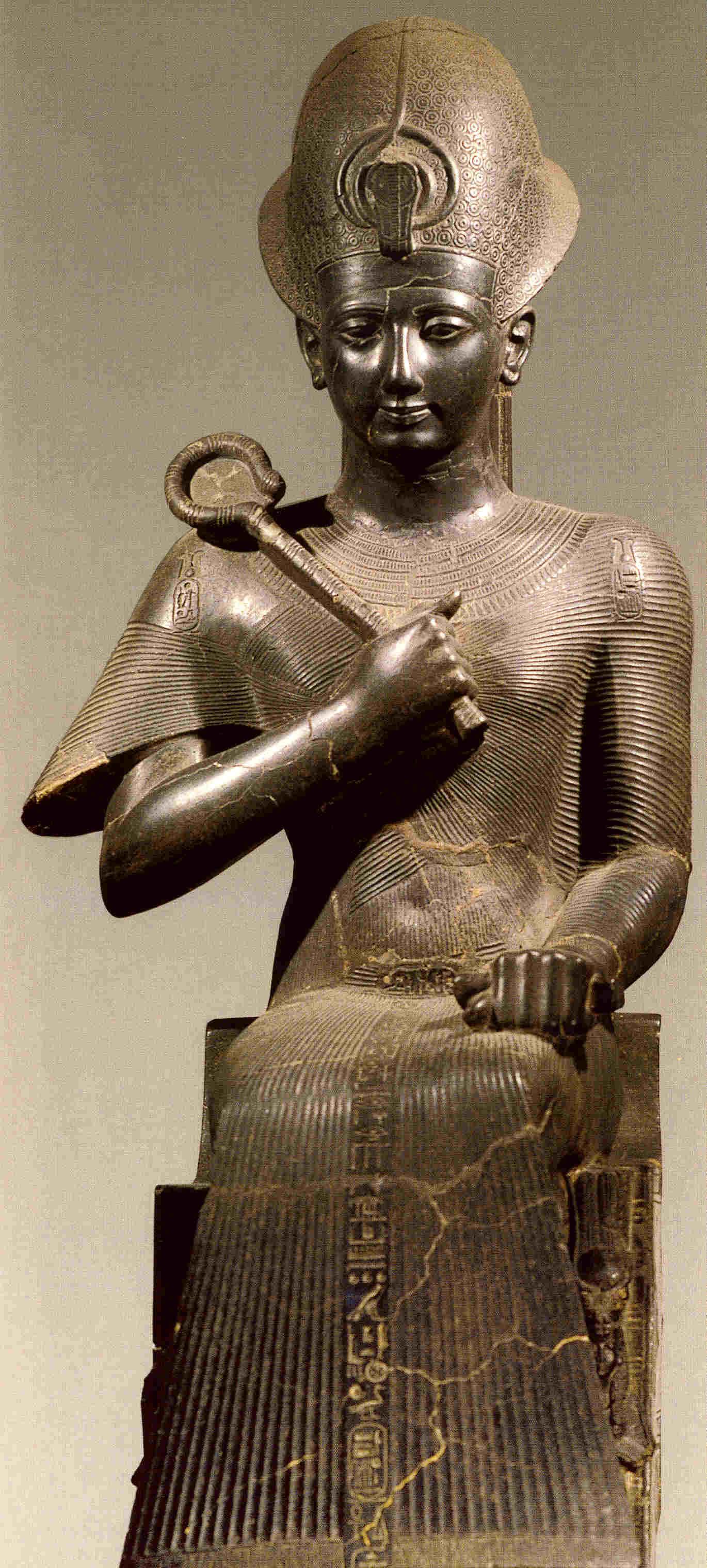 Ramsés II y Abu Simbel