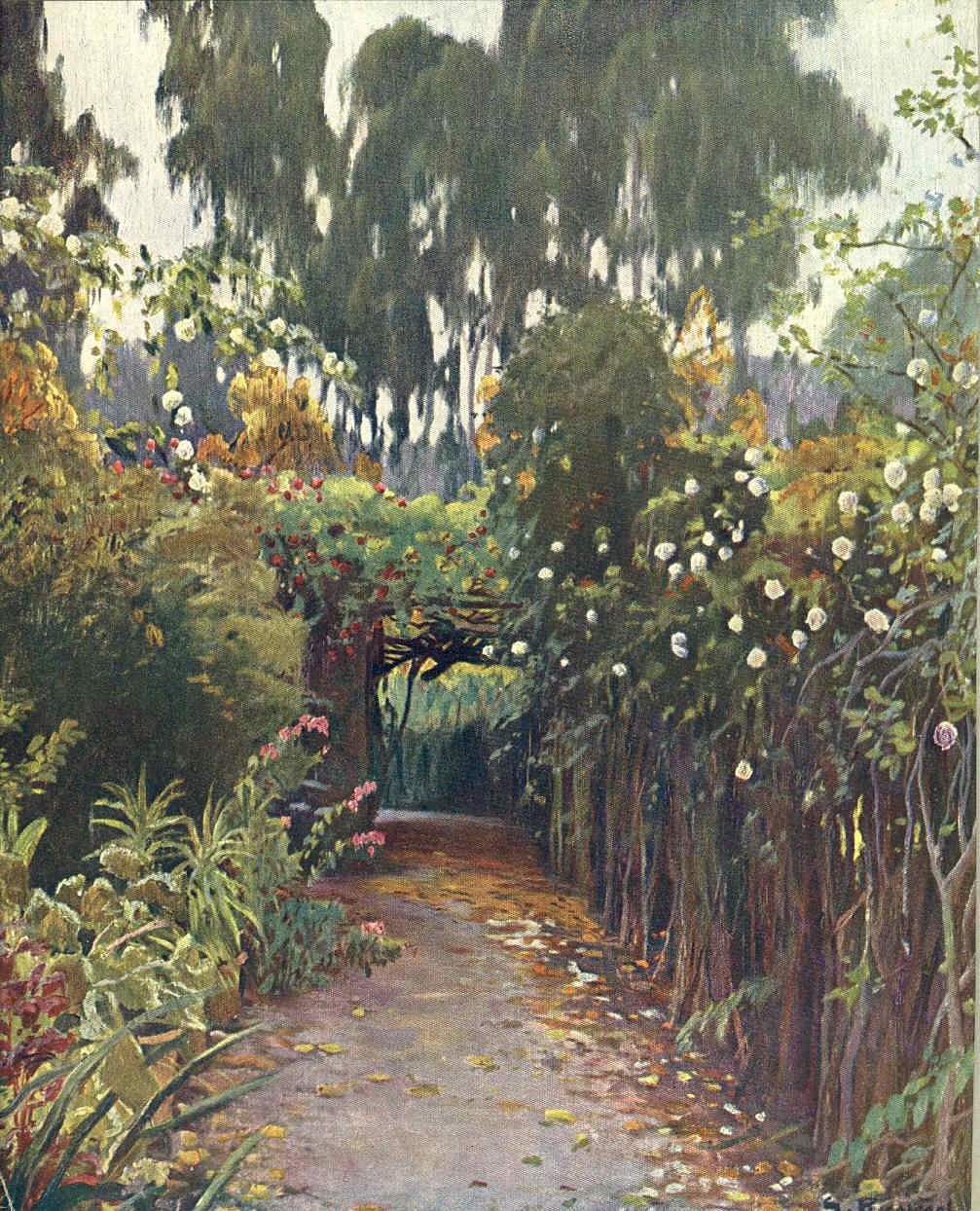 La Pintura 46 Pintores de paisaje olvidados