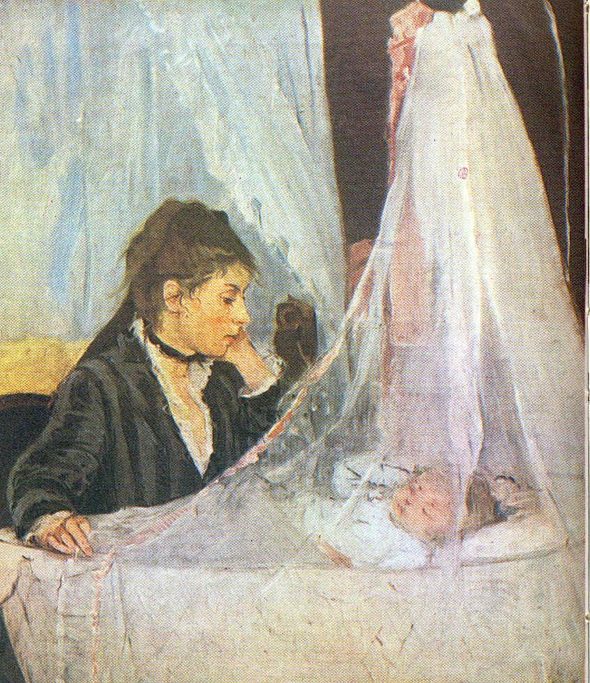 La Pintura 58 Otros componentes Degas Bazille Caillebotte Morisot Boudin