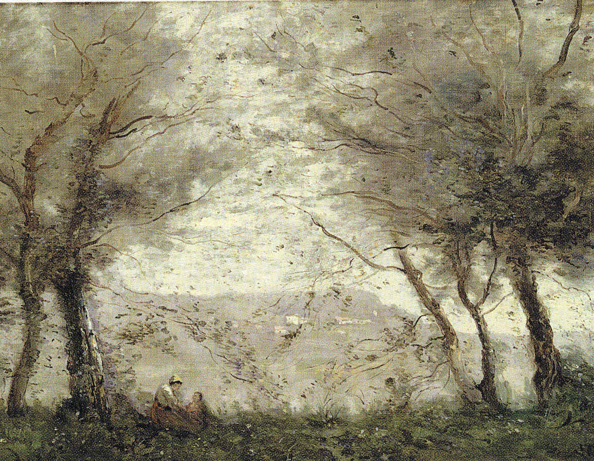 Impresionistas menos conocidos Serie Claude Monet 20 Pintura 185