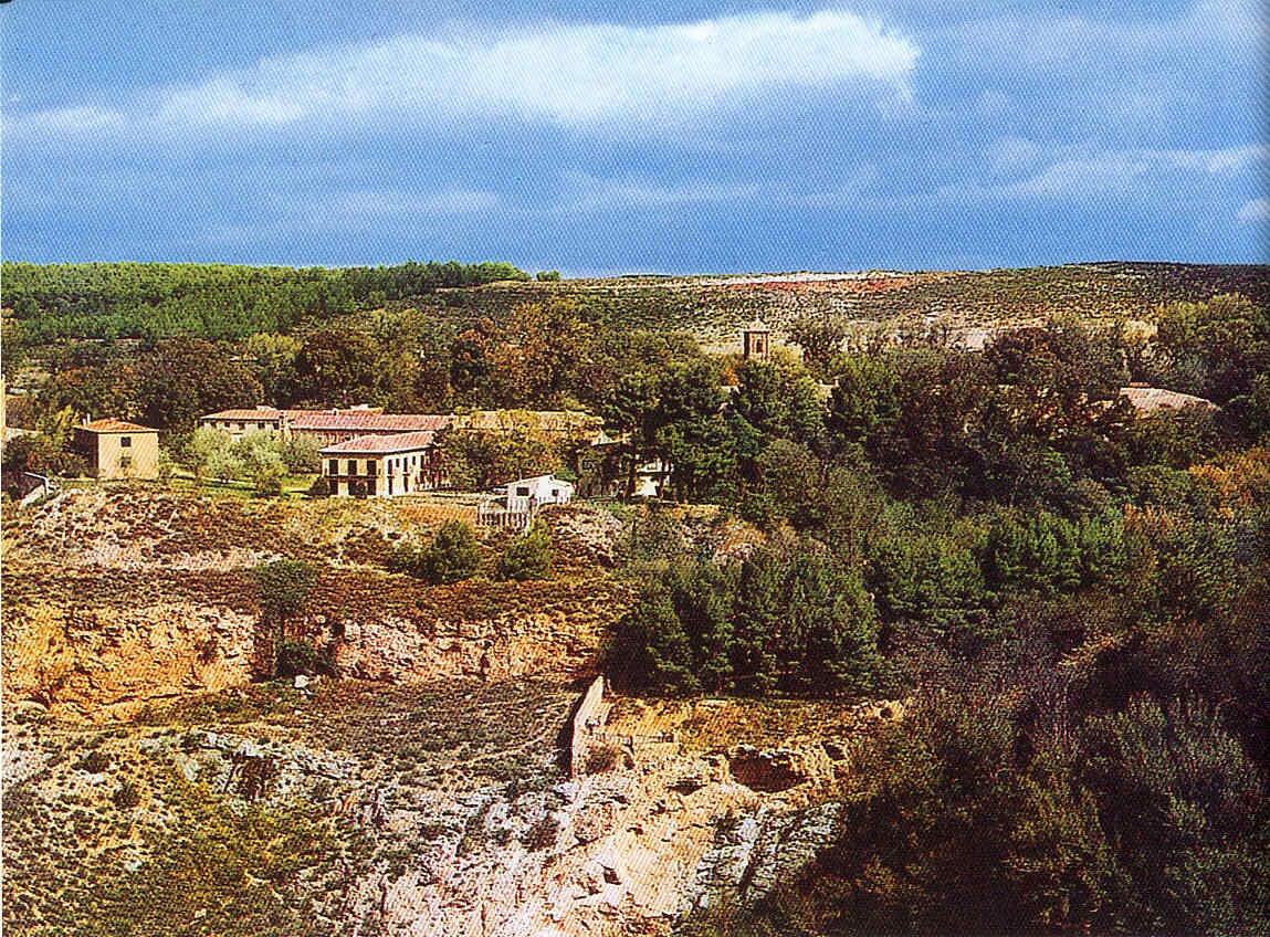 El Monasterio de Piedra Presentación