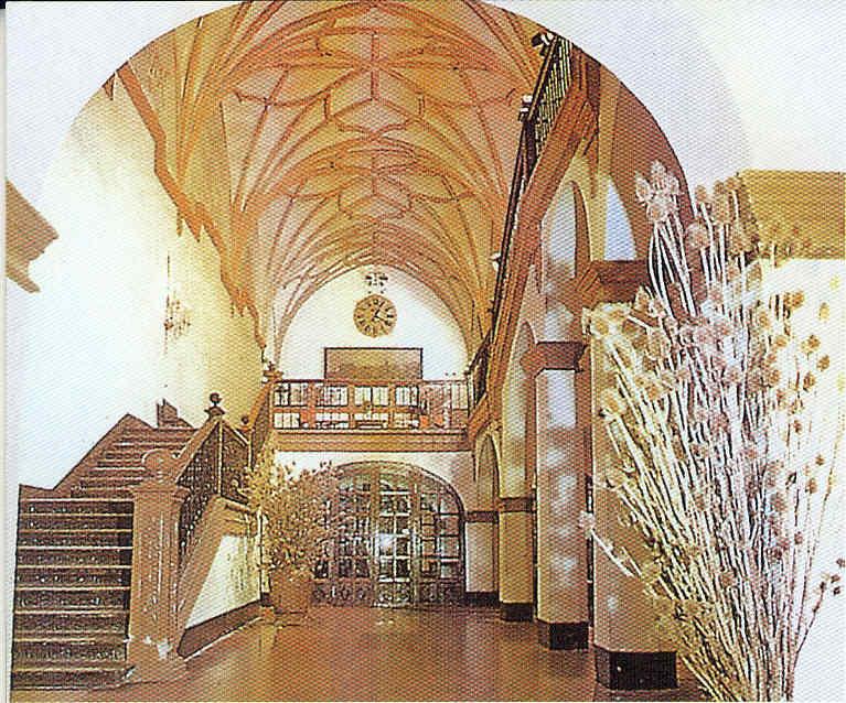 El Monasterio de Piedra 2 Historia